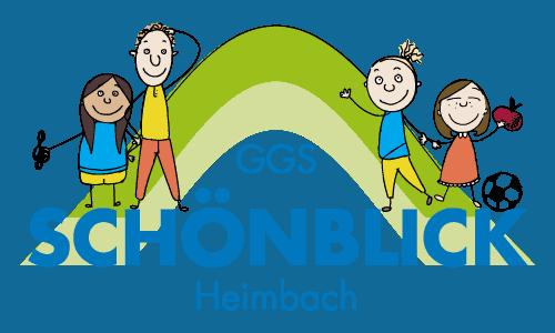 Grundschule Heimbach-Schönblick Logo